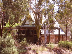Mount Remarkable Cottage - Accommodation Adelaide