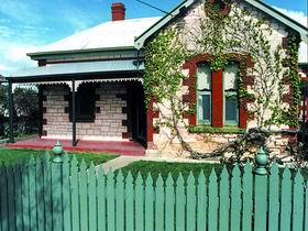 Naracoorte Cottages - Smith Street Villa - Accommodation Adelaide