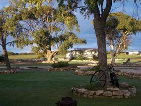 Coodlie Park Farm Retreat - Accommodation Adelaide