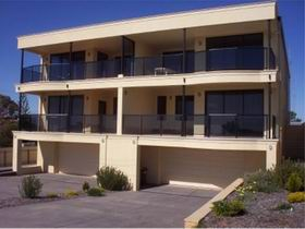 The Lighthouse Accommodation - Accommodation Adelaide