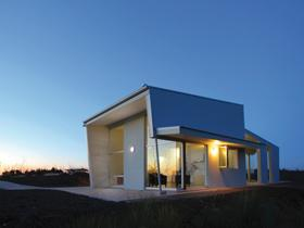 Tanonga Luxury Eco-Lodges - Accommodation Adelaide