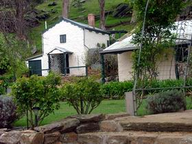 Stoneybank Settlement Cottages - Accommodation Adelaide