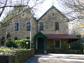 Woodhouse Activity Centre - Accommodation Adelaide