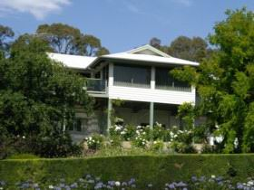 Riverscape Holiday Home - Accommodation Adelaide