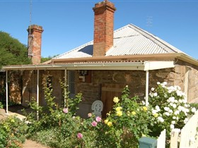 Blyth Cottage - Accommodation Adelaide