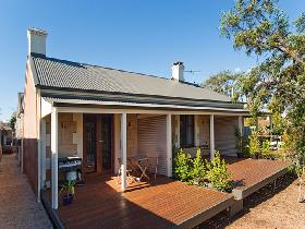 Strathalbyn Villas - Accommodation Adelaide