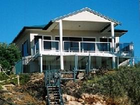 Top Deck Cliff House - Accommodation Adelaide