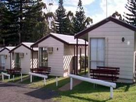Victor Harbor Beachfront Holiday Park - Accommodation Adelaide