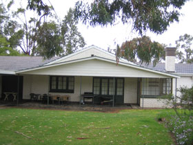 Naracoorte Cottages - Pinkerton Hill - Accommodation Adelaide