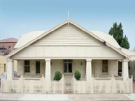 Seaside Semaphore Holiday Accommodation - Accommodation Adelaide