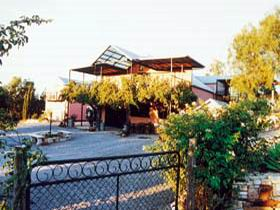 Patly Hill Farm - Accommodation Adelaide