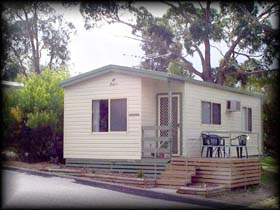Naracoorte Holiday Park - Accommodation Adelaide