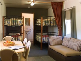 Pichi Richi Park - Accommodation Adelaide