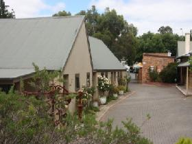Zorros of Hahndorf - Accommodation Adelaide