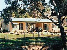 SunnyBrook Bed and Breakfast - Accommodation Adelaide