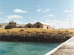 Mt Dutton Bay Woolshed Hostel - Accommodation Adelaide