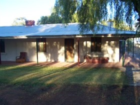 Quorn Brewers Cottages - Accommodation Adelaide