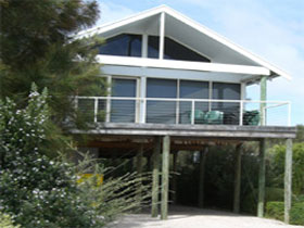 Sheoak Holiday Home - Accommodation Adelaide