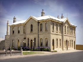 The Customs House - Accommodation Adelaide