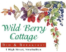 Wild Berry Cottage - Accommodation Adelaide