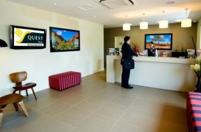 Quest Parap - Accommodation Adelaide
