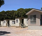 Marion Bay Caravan Park - Accommodation Adelaide