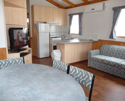 Victor Harbor Holiday and Cabin Park - Accommodation Adelaide