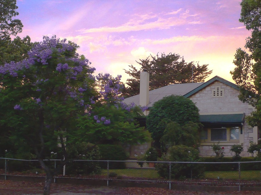 Angaston Rose B&B