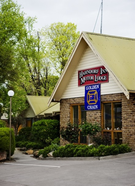 The Hahndorf Motor Lodge - Accommodation Adelaide
