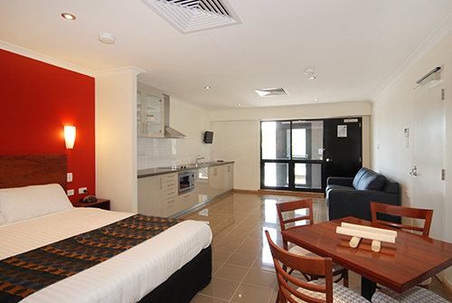 Tanunda Hotel Apartments
