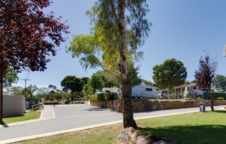 Avoca Dell Caravan Park - Accommodation Adelaide