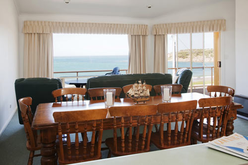 Searest at Port Elliot - Accommodation Adelaide