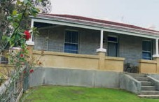 Naracoorte Cottages - Limestone View - Accommodation Adelaide