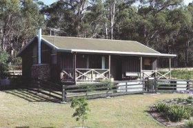Duffys Self Contained Accommodation - Accommodation Adelaide