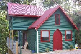 Cape Cottage - Sisters Beach Accommodation - Accommodation Adelaide