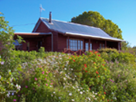 Gateforth Cottages - Accommodation Adelaide
