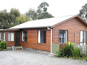 Ebb Tide Guest House - Accommodation Adelaide