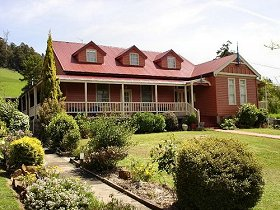 Cradle Manor - Accommodation Adelaide
