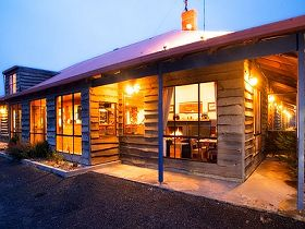 Central Highlands Lodge Accommodation - Accommodation Adelaide
