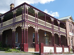Cygnet Hotel  Guest House - Accommodation Adelaide