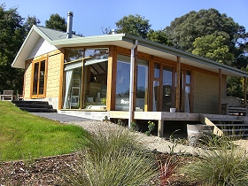 Shanleys Huon Valley - Accommodation Adelaide