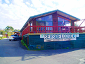 Bridport Seaside Lodge