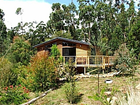 Southern Forest Accommodation - Accommodation Adelaide