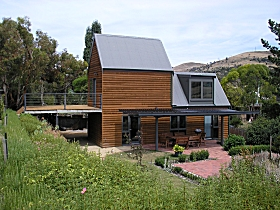 Red Brier Cottage Accommodation - Accommodation Adelaide