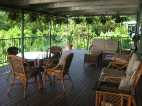 Daintree Riverview - Accommodation Adelaide