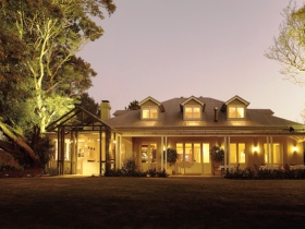 Spicers Clovelly Estate - Accommodation Adelaide