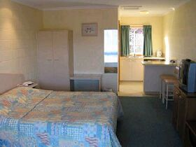 Kermandie Lodge - Accommodation Adelaide