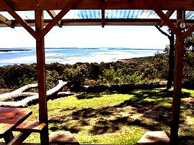 Island View Spa Cottage - Accommodation Adelaide