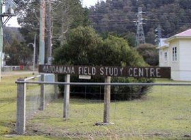 Waddamana Field Study Centre - Accommodation Adelaide