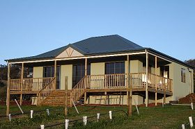 Richmond Valley Retreat - Accommodation Adelaide
